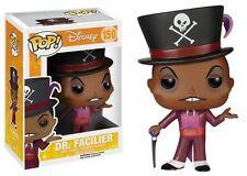 Funko POP Disney Dr. Facilier Vinyl Figure
