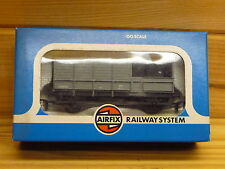Airfix OO Gauge BR 20 Ton Guards Van in Grey Ref 54360-6 List 2