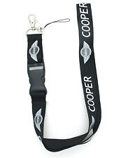 Colgante de llaves MINI(Cooper S, Clubman, One, Countryman,R50,R52,R56) lanyard