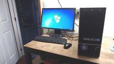 Intel Core i3 2nd Gen. 500GB 4GB Desktop & All-In-One PCs