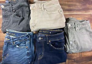 American Eagle Outfitters Mens Jeans Next Level Flex Men's AEO