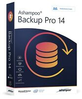 Backup Pro 14 - 3 USER - Backup, rescue, restore for Windows - Download Version