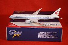 GEMINI JETS 1579 AIR CHINA  BOEING 787-9  reg B-7877 1-400 SCALE