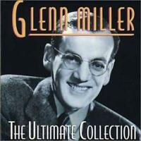 The Ultimate Collection, Miller, Glenn, Audio CD, Acceptable, FREE & FAST Delive