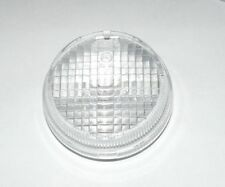 1 cabochon HONDA blanc VT 125 C Shadow  600 750 C2 Ace  Spirit Indicator Lens