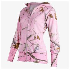 Realtree Girl AP Pink Star Jacket Youth Size Medium