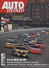 AUTO HEBDO n°1524 du 7  Décembre 2005 BILAN ENDURANCE 2005
