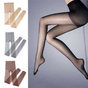 High Pantyhose Tights Women Stretchy Silk Stocking Hosiery Dress Accessories Hot