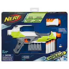 Brand New NERF N-Strike Modulus IONFIRE Dart BLASTER