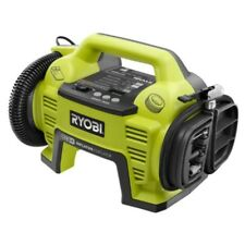 Ryobi CIT1800G 18V Cordless Air Inflator and Deflator