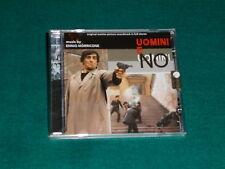Ennio Morricone – Uomini E No (Original Soundtrack)
