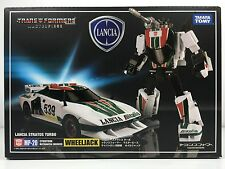 TakaraTomy Transformers MP-20 Masterpiece Wheeljack 1st Edition MISB NEW 2014