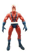 """Marvel Legends 6"""" Inch Toybiz Avengers Giant Man BAF Loose Complete"""