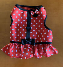 New listing Disney Park Tails Minnie Mouse Costume Harness Size Small?