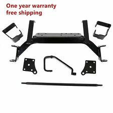 """6"""" Drop Axle Lift Kits For 1994.5-01.5 or 2001-13 EZGO Golf Cart Electric TXT"""