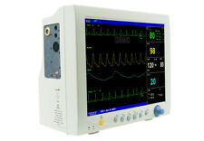 CONTEC TLC9803 3-Channel ECG Holter  Monitor Recorder