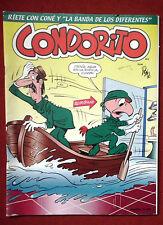 Condorito Chistes Clásicos Pepo- Chile Argentina - Español Spanisch Comic