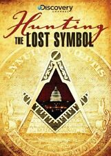 HUNTING THE LOST SYMBOL (DISCOVERY CHANNEL) (DVD)
