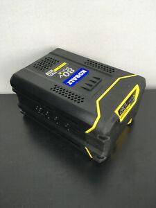 Kobalt KB280-06 80V 2Ah Cordless Power Equipment Battery Max Lithium