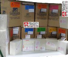 25 STRATI FILTRANTI X FILTRO VINO  20cmx20cm  CKP  V12 (chiarificante) CORDENONS