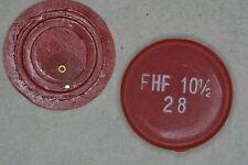 Hairspring balance F.H.F. - FONTAINEMELON 28 281 282 Spirale bilanciere