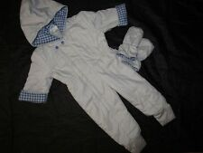 Mothercare Snowsuits (0-24 Months) for Boys