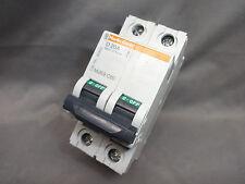 Merlin Gerin D 20a Multi 9 C60 Circuit Breaker 24525 20 Amp 2 Pole 5ka 480y277v