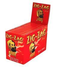 Zig-Zag Standard Boîte Rouge