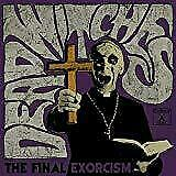 Dead Witches - The Final Exorcism (NEW CD DIGI)