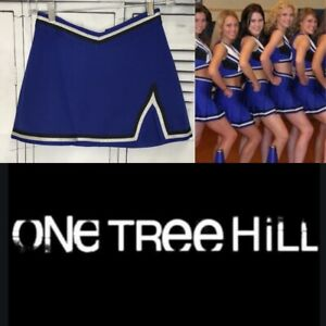 "Cheerleading Uniform Skirt One Tree  Hill 26""Waist Cute"