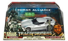 Tranformers: Revenge of the Fallen Movie, Human Alliance, Sideswipe