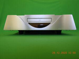 Canadz / Jungson Moon Harbour HDCD balanced out player - Burr-Brown PCM-1792 DAC
