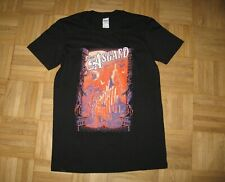 Visit ASGARD - Home of the gods  shirt size S
