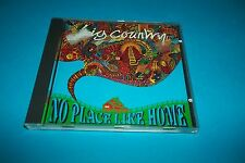 "BIG COUNTRY "" NO PLACE LIKE HOME "" CD VERTIGO 1991 NUOVO"