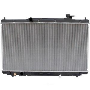 Radiator   DENSO   221-9383