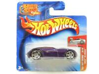 Hotwheels 2004 First Editions Tooned Sir Ominous 1 64 Scale Short Card Sealed.