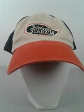 Ripken Stadium Est. 2002 buckle adjustable hat/cap