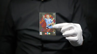 Panini FIFA World Cup Russia 2018 Limited Edition LUIS SUAREZ - *The Masked Man'