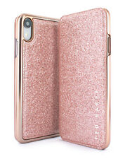 Ted Baker Mirror Case for iPhone XR - ELLEA