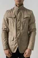 Mabrun Field Jacket Uomo Col vari tag varie | -51 % OCCASIONE |