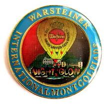 WARSTEINER BALLON Pin / Pins - NIGHT GLOW 2001 (3325)