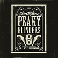 Peaky Blinders OST Series 1-5 - Nick Cave [CD] Sent Sameday*