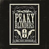 Peaky Blinders OST Series 15 - Nick Cave [CD] Sent Sameday*