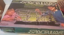 Bandai SPACEWARP Black Wolf Edition Vintage  Buildable Coaster * PARTS * LOOK