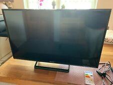 Panasonic TX-32ESW504 VIERA 80 cm (32 Zoll) LCD Fernseher (Full HD, 600Hz TV