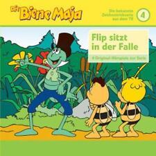 Die Biene Maja,Folge 4 von Bonsels Waldemar (2001)