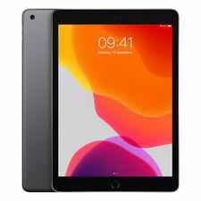 Apple iPad 2019 (a2197) 128 GB, gris espacial-Tablet-muy buen estado