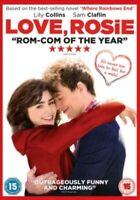 Love, Rosie (DVD) Romantic comedy gift idea new film