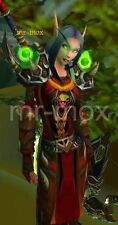 WoW Loot Card - Tabard of Flame - Landro Longshot