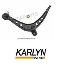 For BMW E46 325xi 330xi Passenger Front Right Lower Control Arm KARLYN